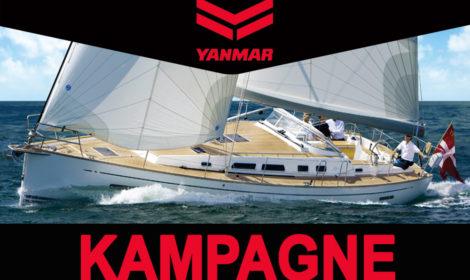 Yanmar forårskampagne